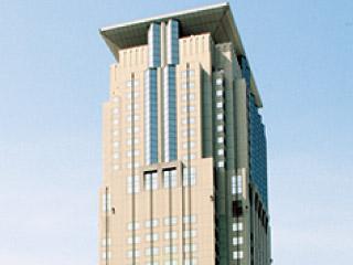 ホテル阪急インターナショナル