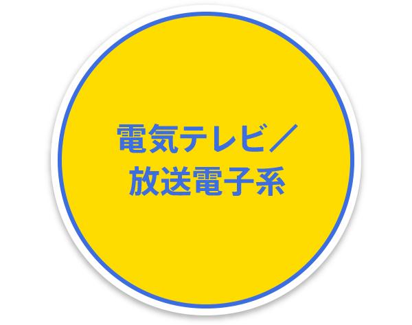 電気テレビ/放送電子系
