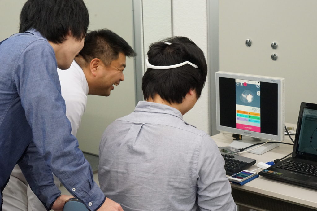 ICT時代を支える映像と制御系